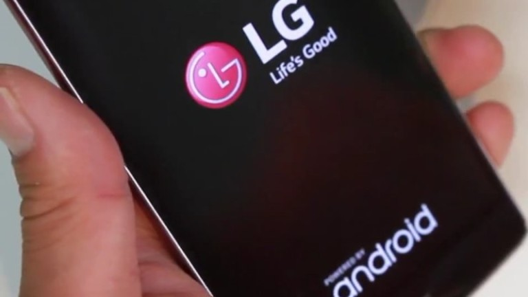İptal Edilen LG G7'nin Fotoğrafları Sızdırıldı