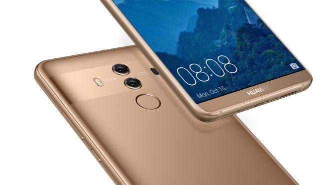 Huawei Mate X için ilk somut adımı attı