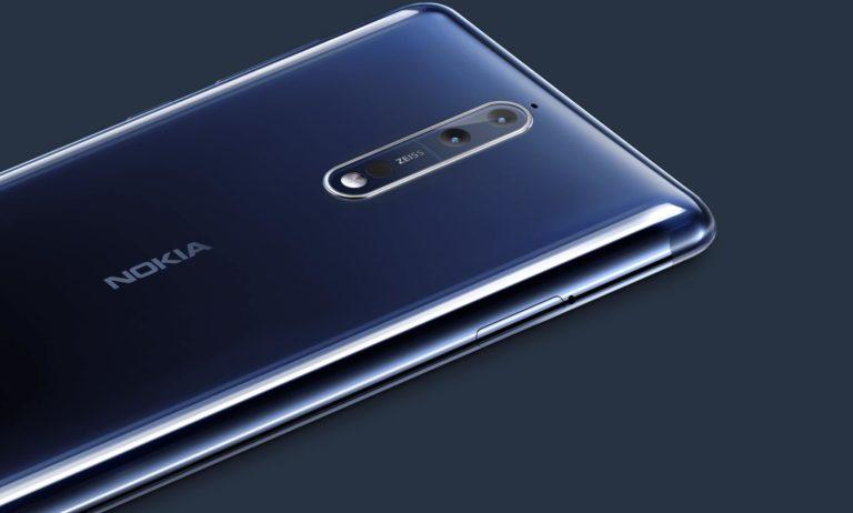Nokia akıllı telefon pazarını kasıp kavurdu!