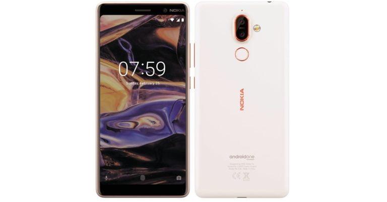 Nokia 7 Plus ve Nokia 1 Sızdırıldı!