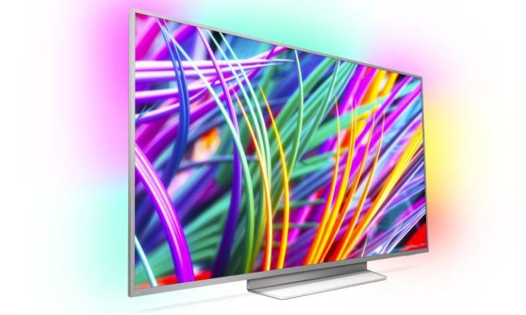 Philips Akıllı TV seçeneklerini artırıyor