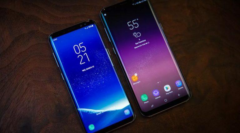 Galaxy S9 ve S9+'ı AR ile deneyimleyin!
