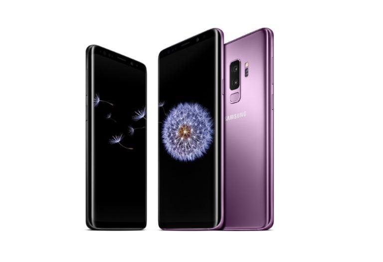 Samsung'tan Tansu Yeğen ile Galaxy S9 serisini konuştuk – #MWC2018