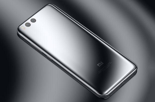 Xiaomi Mi 7 Geekbench'ten Geçti