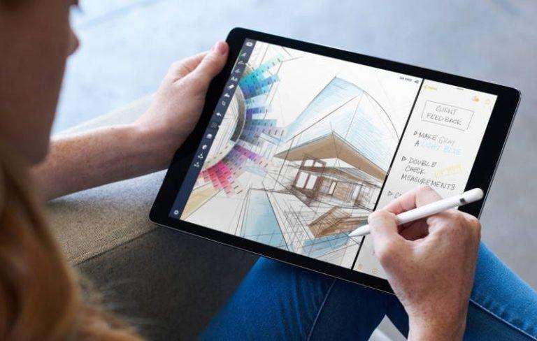 Apple Yeni iPad Pro İle Bombayı Patlatıyor