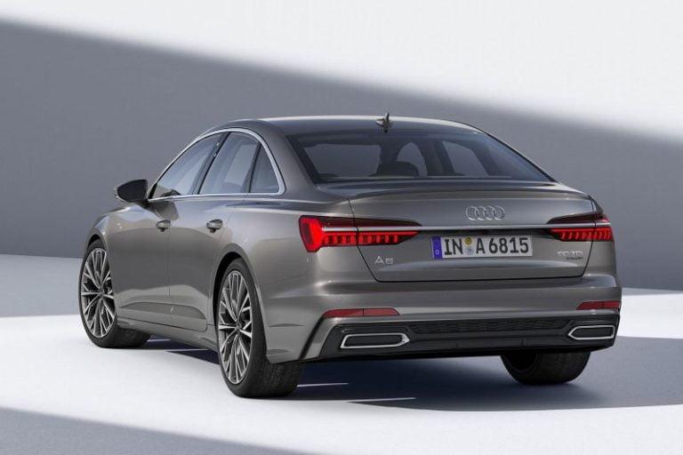 Audi A6 fiyatları yürek hoplatıyor!