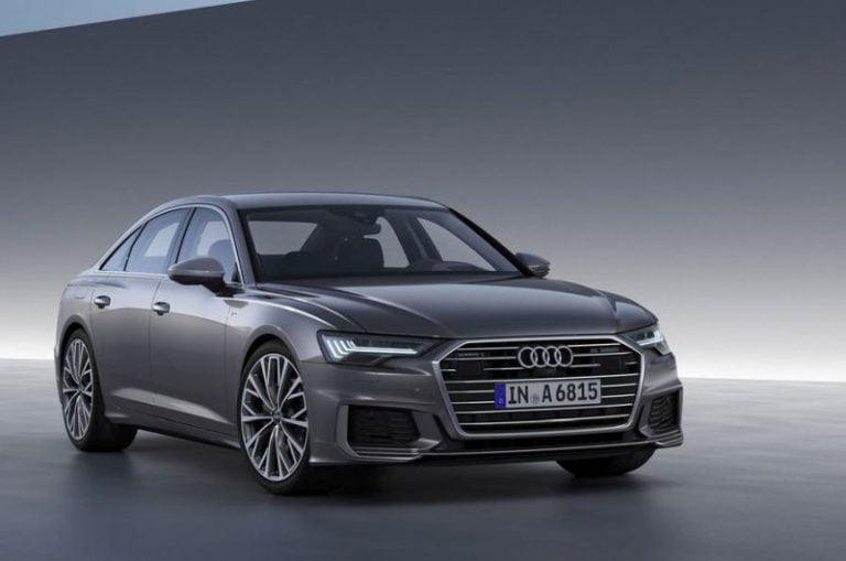 Audi A6: Sınıfının en iyi otomobili!