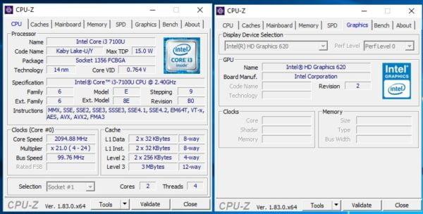 Intel NUC 7i3BNH Mini PC inceleme