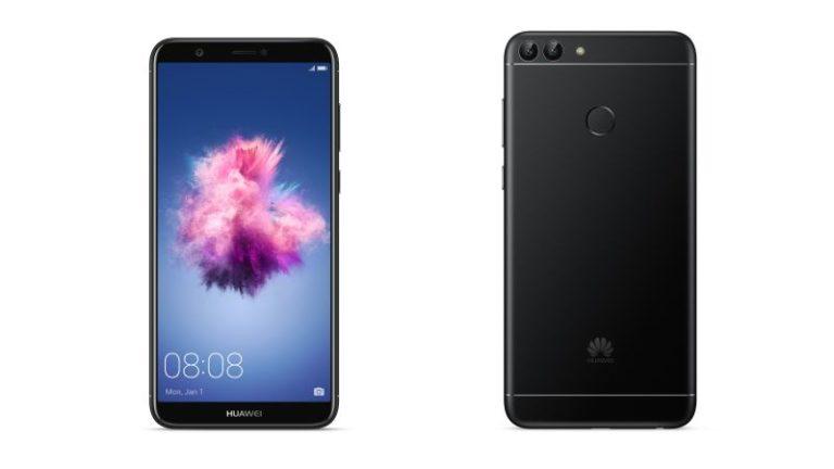 Huawei P9 Lite'ın Yerini Alacak Huawei P SMART Satışa Çıkıyor!