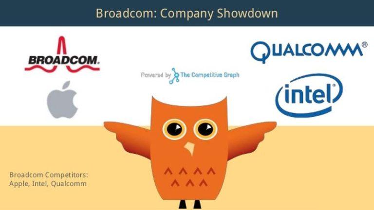 Intel Qualcomm 'a Kafayı Takmış Durumda
