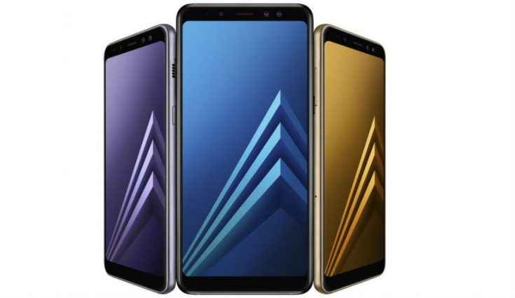 Samsung Galaxy A6 ve A6+ Sertifika Alırken Görüldü