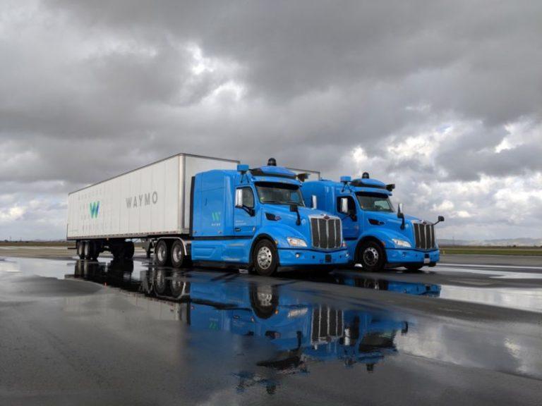 Waymo, otonom kamyonlarını Atlanta yoluna çıkarıyor!