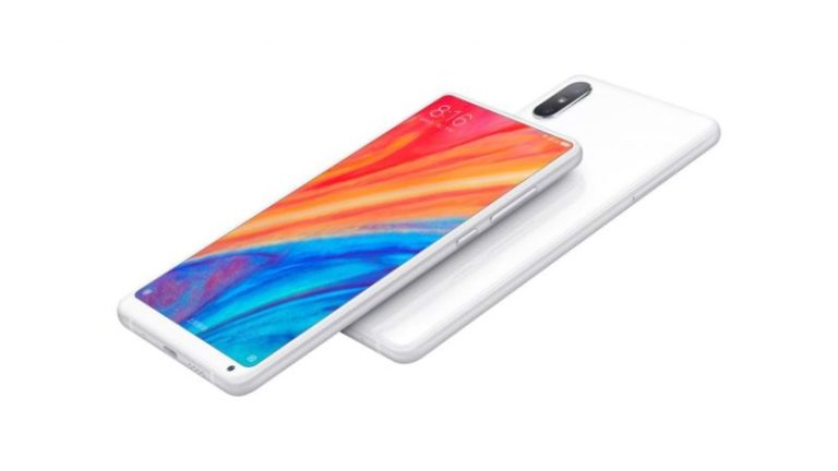 Xiaomi Mi Mix 3 tasarımı sızdı