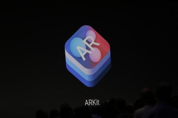 ARKit uygulamalarına talep çok fazla
