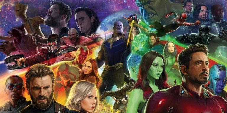 Infinity War sonrasında Marvel evreninde neler olacak?