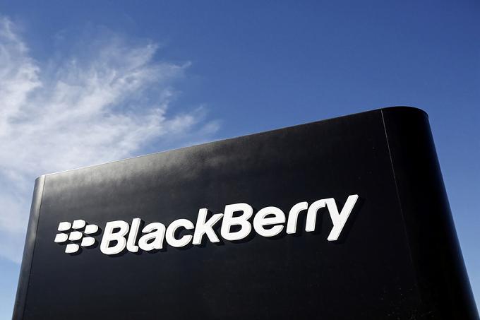 BlackBerry, John Chen ile yola devam kararı aldı