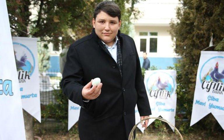 Çiftlik Bank dolandırıcısı Tosuncuk ifşa oldu: Sedat Peker yine devrede