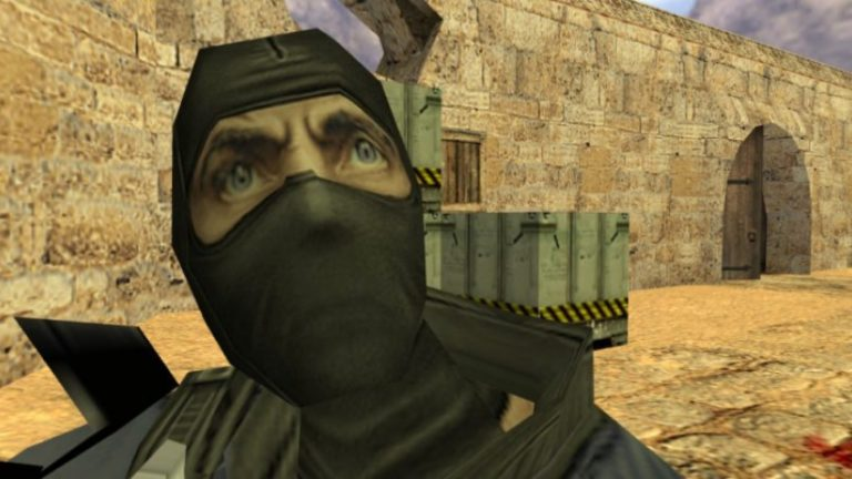 Dust 2 haritası artık Far Cry 5'te de oynanabilir!