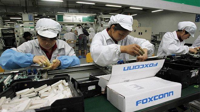 Foxconn, Belkin için servet ödeyecek!