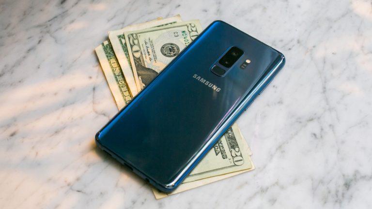 Samsung, Galaxy S9 ve S9+'da hedef yükseltti
