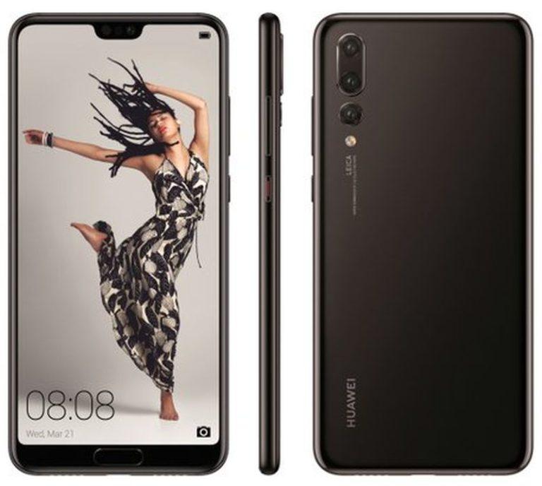 3 Yeni Huawei P20 Geliyor! Tüm Detaylar Haberimizde