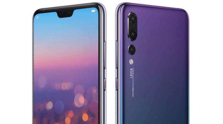 Huawei P20 Lite Kullanılırken Görüldü
