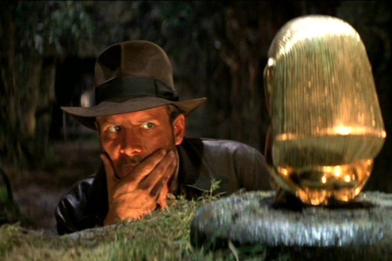 Indiana Jones 5 hakkında ilk detaylar ortaya çıktı