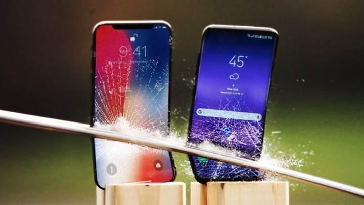 2018'in en çok satan telefonu
