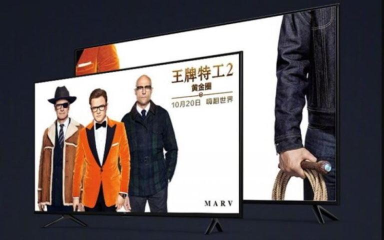 Xiaomi, 50 inçlik Mi TV 4C televizyon modelini duyurdu. Yenilikler neler?