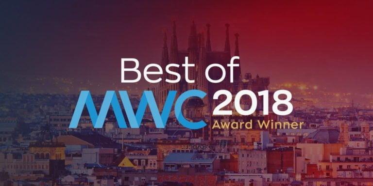 MWC 2018'de tanıtılan en iyi akıllı telefon hangisi?