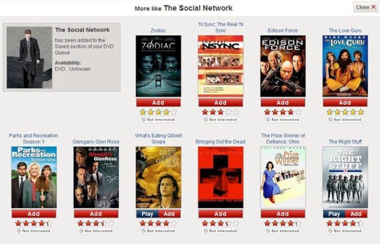 Netflix Test Ediyor! Yeni Netflix Sosyal Ağ mı Geliyor?