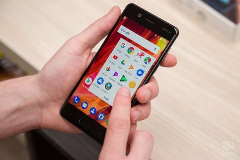 Nokia 5 ve Nokia 6 için beklenen güncelleme yayınlandı