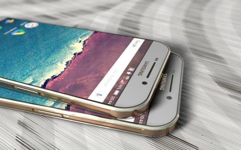 Samsung Galaxy J8+, Geekbench Testinde Görüldü