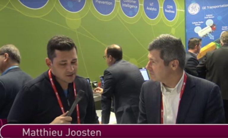 Telekom Sektöründe Analitiğin Önemi! SAS'den Matthieu Joosten ile konuştuk