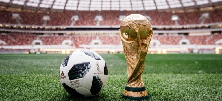 2018 FIFA Dünya Kupası 'nda hakemler bu özel akıllı saatleri kullanacak