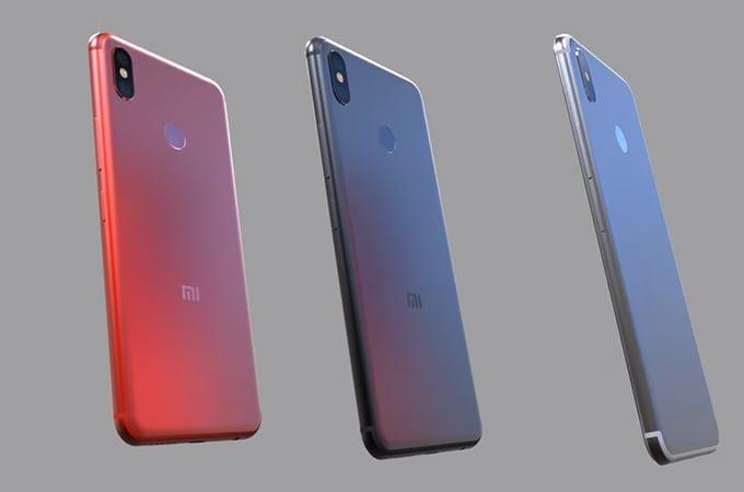 Xiaomi Mi A2 Sertifika Alırken Görüldü