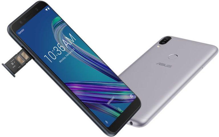 Asus Zenfone Max Pro M1 resmi olarak duyuruldu, işte yeni telefonun detayları…