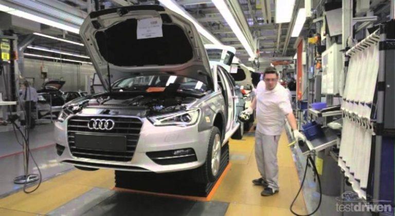 Audi 1.16 milyon otomobili geri çağırdı!
