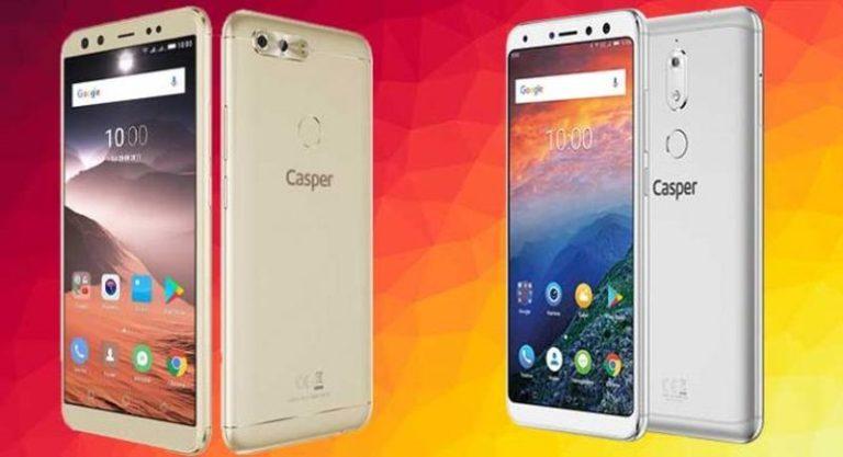 Casper VIA A2 Fiyatı ve Hakkında Tüm Detaylar