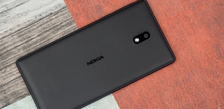 Nokia 3 için beklenen güncelleme yayınlandı!