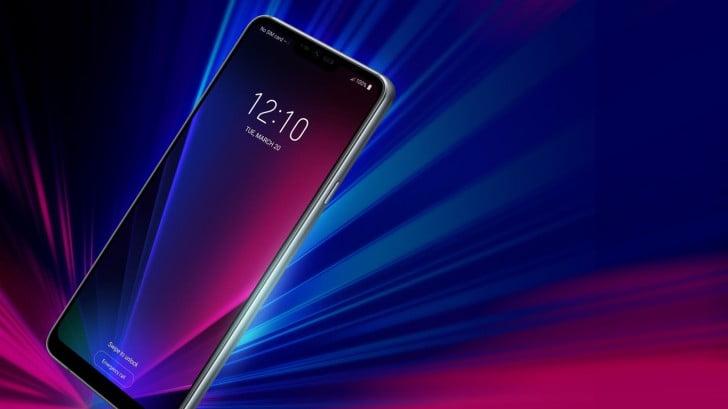 LG G7 ve Çektiği Fotoğraf Sızdırıldı