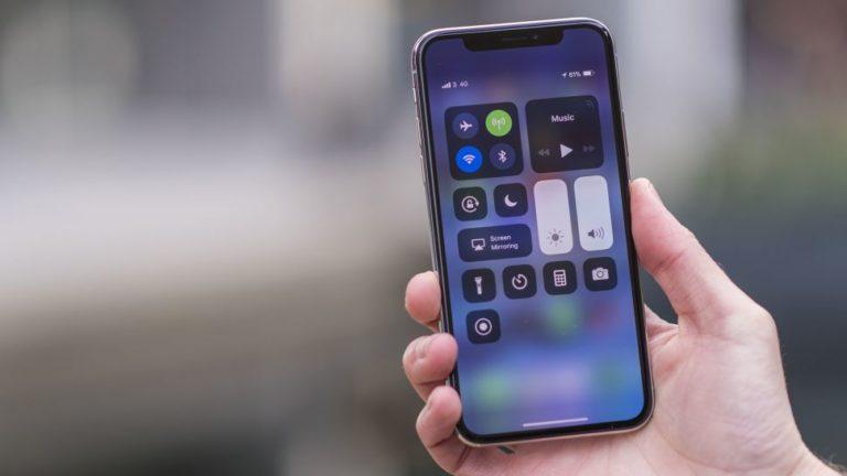 Apple'ın 6.1-inch LCD ekranlı telefon maliyeti, iPhone X telefon maliyetinin yarısı olabilir