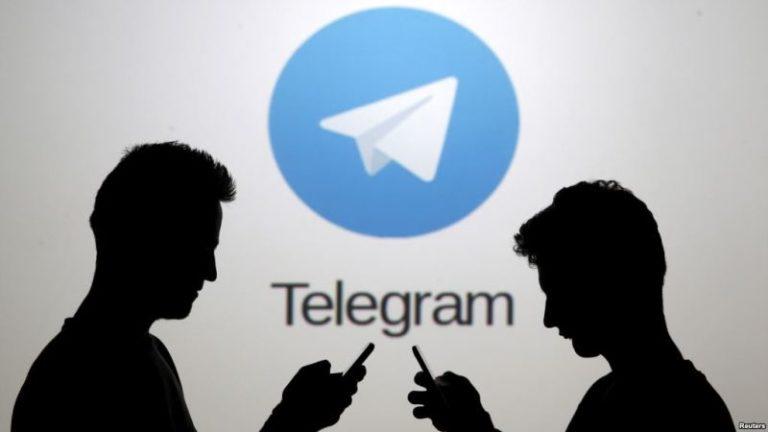 Rusya, Telegram için harekete geçti!