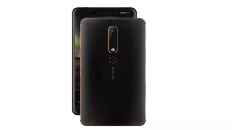 Yeni Nokia 6 ile tanışın
