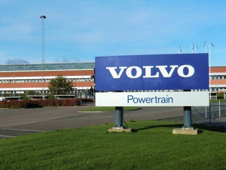 Volvo: 2025 yılına kadar satışlarımızın %50'sini elektrikli modeller oluşturacak.