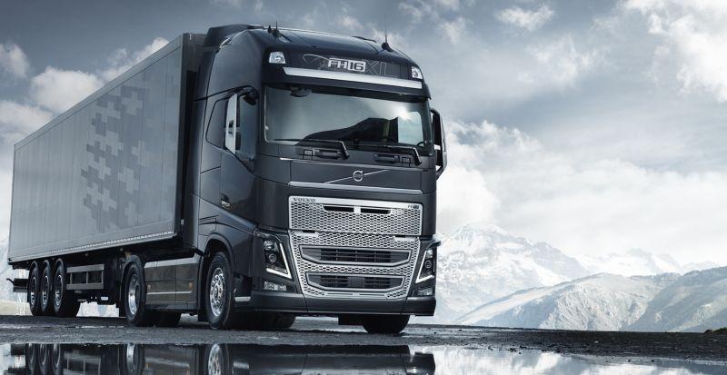 Volvo FL Electric'in teknik özellikleri: