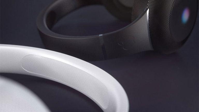 Apple'ın Kafa Üstü Gizemli Kulaklığı Göründü