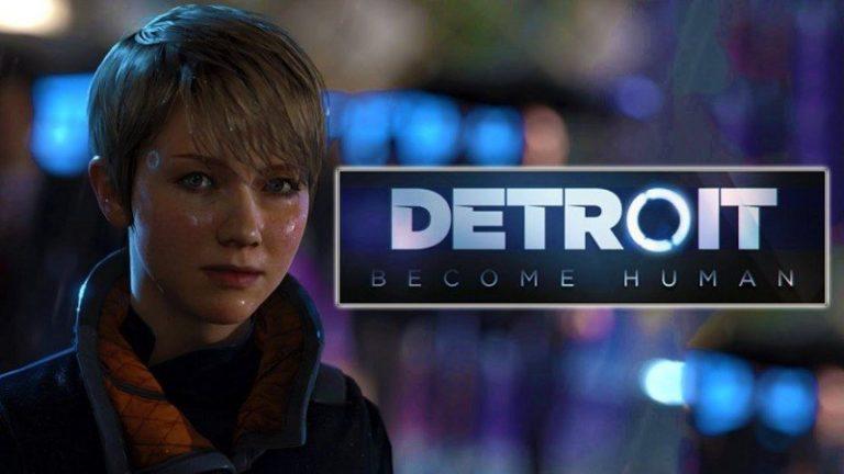 Detroit Become Human Türkçe demo yayınlandı!
