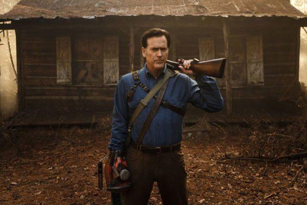Bruce vs. Frankenstein: Korku filmlerinin The Expendables'ı geliyor