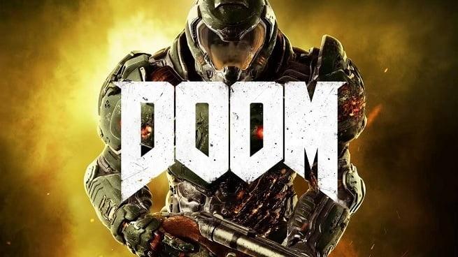 Universal Pictures, yeni Doom filmi için çalışmalara başladı!